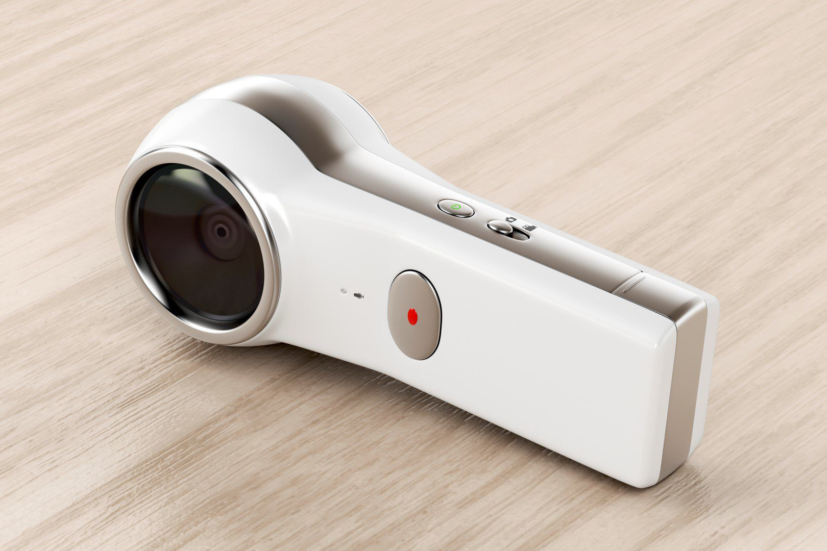 Why Should You Invest in a 360° Camera for Business